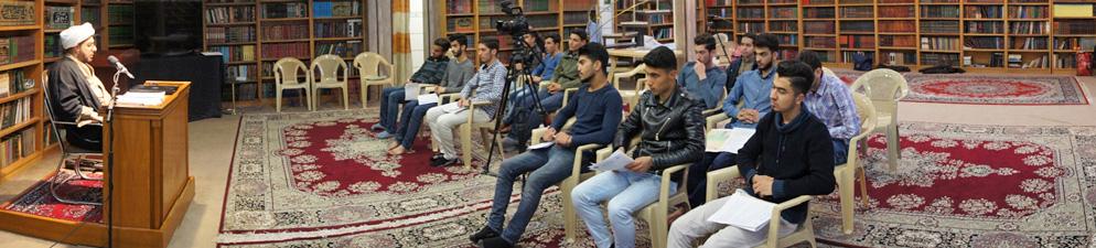 محاضرة-الشيخ-وسام